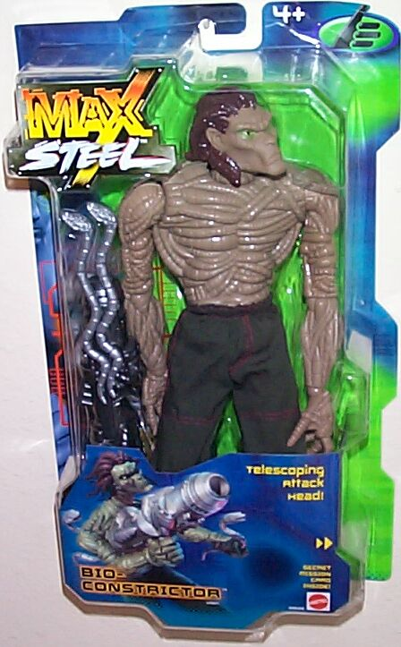 Image Result For Max Steel