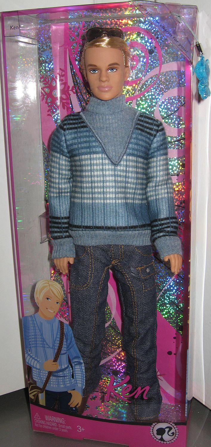 Barbie fashion photo doll 60