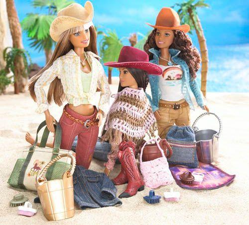 Fashion fever barbie 2004 76