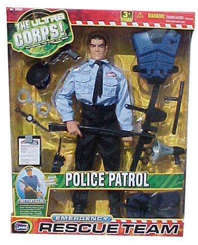 [DOSSIER] Bootleg or not bootleg... Lanard_police_patrol