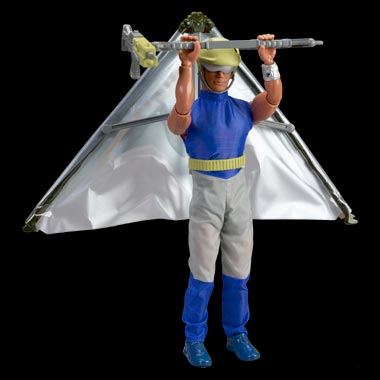 Max Steel Mission Pack Sky Glider™ Extreme