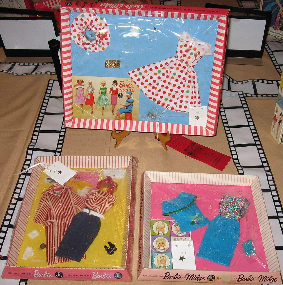 products Vintage barbie